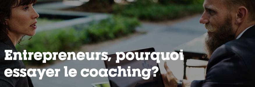 entrepreneurs coaching